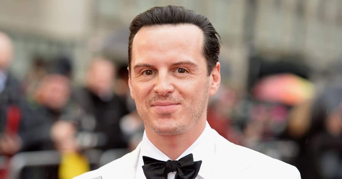 Andrew Scott će biti Talentirani Mr. Ripley u Novoj TV Seriji