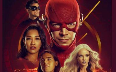 'The Flash' Sezona 6 Sinopsis otkriva Najveći Prijetnju do sada