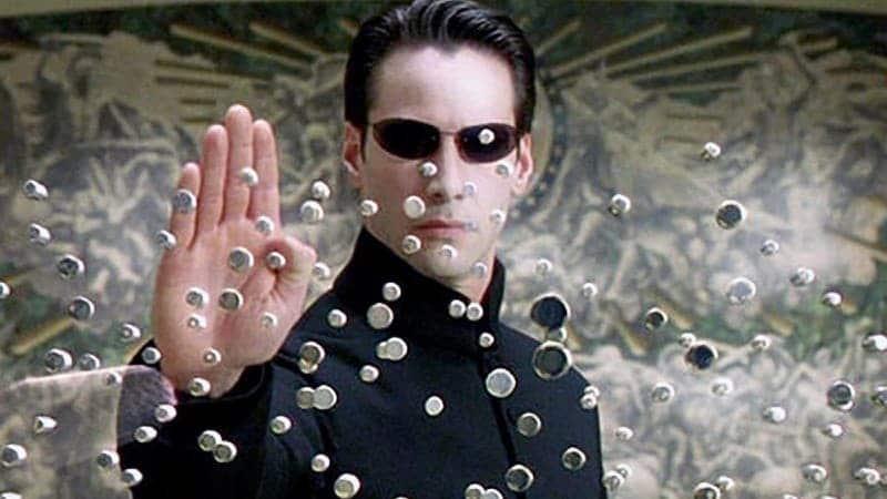 Pogledajte kako bi Keanu Reeves mogao izgledati u 'Matrix 4' u ovom odličnom fanovskom posteru