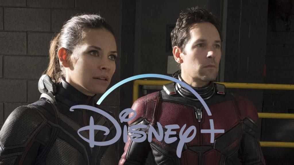 Marvel Ant-Man 3 će biti zamijenjen Disney+ mini-serijom [Glasine]