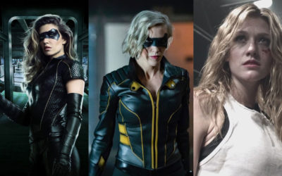 Spin-off serije Arrow sa dvije Black Canary i kćeri Green Arrowa u razvoju!