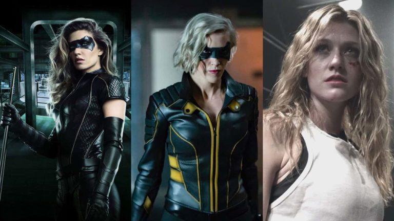Spin-off serije Arrow sa dvije Black Canary i kćeri Green Arrowa u razvoju!