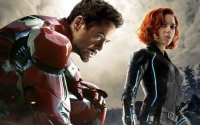Robert Downey Jr. se navodno vraća kao Tony Stark/Iron Man za Marvelov Black Widow film