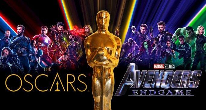 Disney započinje 'Avengers: Endgame' kampanju za Oscara