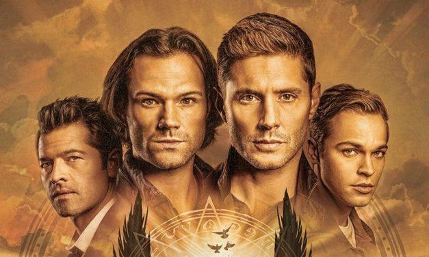 Supernatural Sezona 15 – stigao Trailer i opaki Poster