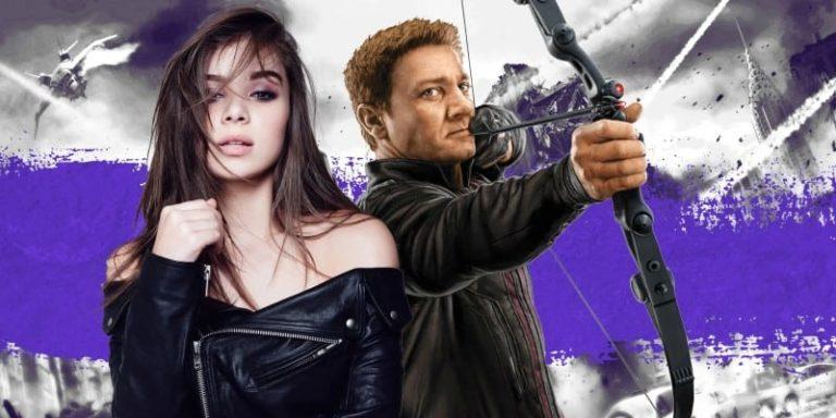Disney+ Hawkeye serija možda pronašla glavnu glumicu