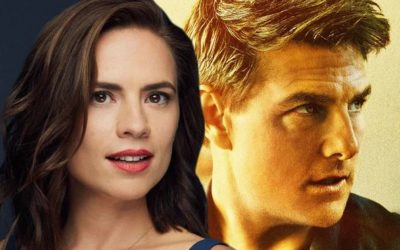 Mission: Impossible 7 dodaje Marvel zvijezdu Hayley Atwell