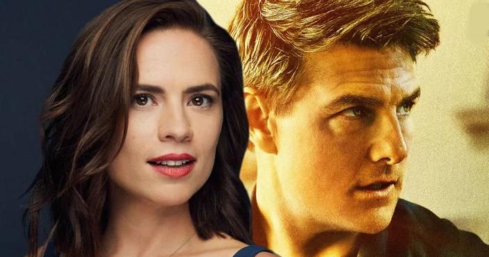 Mission: Impossible 7 dodaje Marvel zvijezdu Hayley Atwell