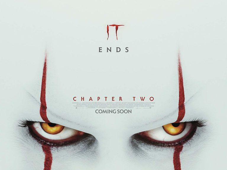 Recenzija: It: Chapter Two (Ono: Drugo poglavlje, 2019)