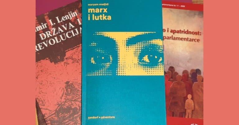 Recenzija knjige: Marx i lutka