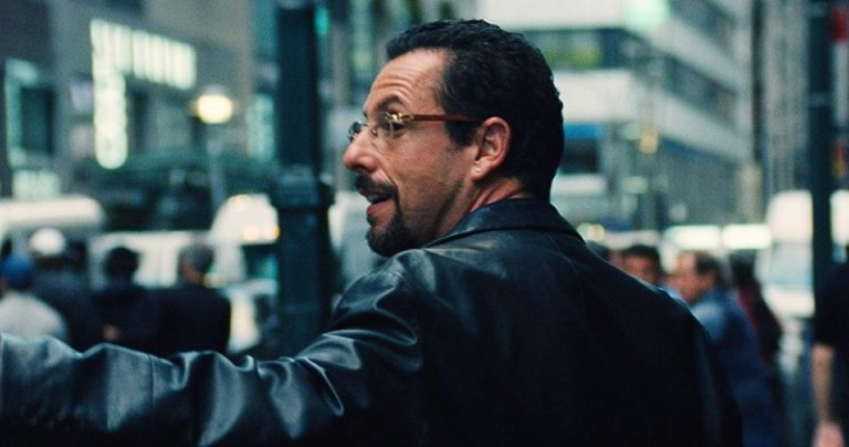 Novi Adam Sandlerov film 'Uncut Gems' ima 100% rejting na Rotten Tomatoes!