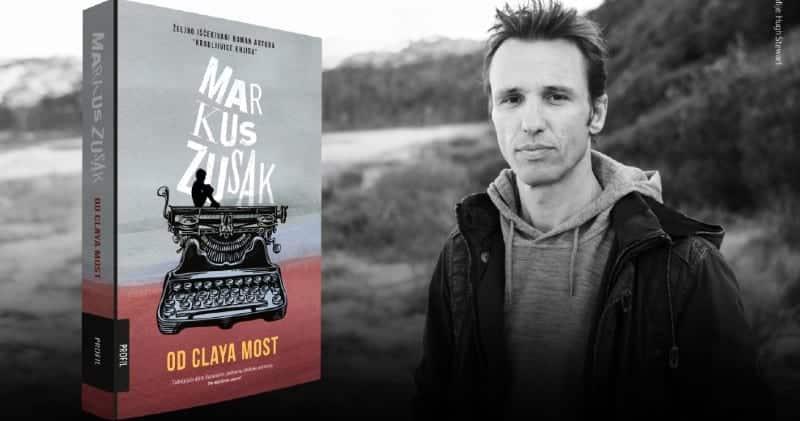 Markus Zusak, autor jednog od omiljenih i najprodavanijih romana 21. stoljeća, gostuje u Zagrebu 23. i 24. rujna