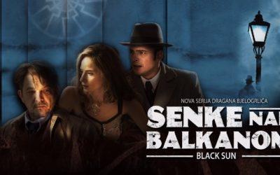 Recenzija: Senke nad Balkanom (2017-)
