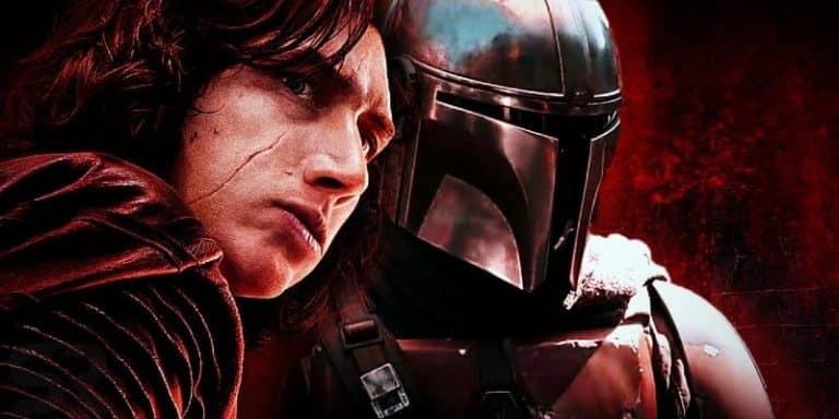 Star Wars Otkriva Nove Detalje Likova za The Rise of Skywalker i The Mandalorian