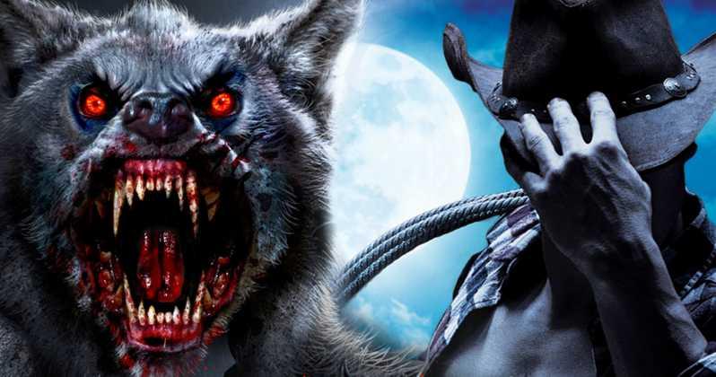 Guillermo Del Toro producira nadnaravni Western s Vukodlacima