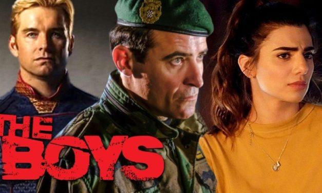 Serija 'The Boys' u drugoj sezoni dodaje našeg Gorana Višnjića i Claudiju Doumit – poznato koje će likove glumiti