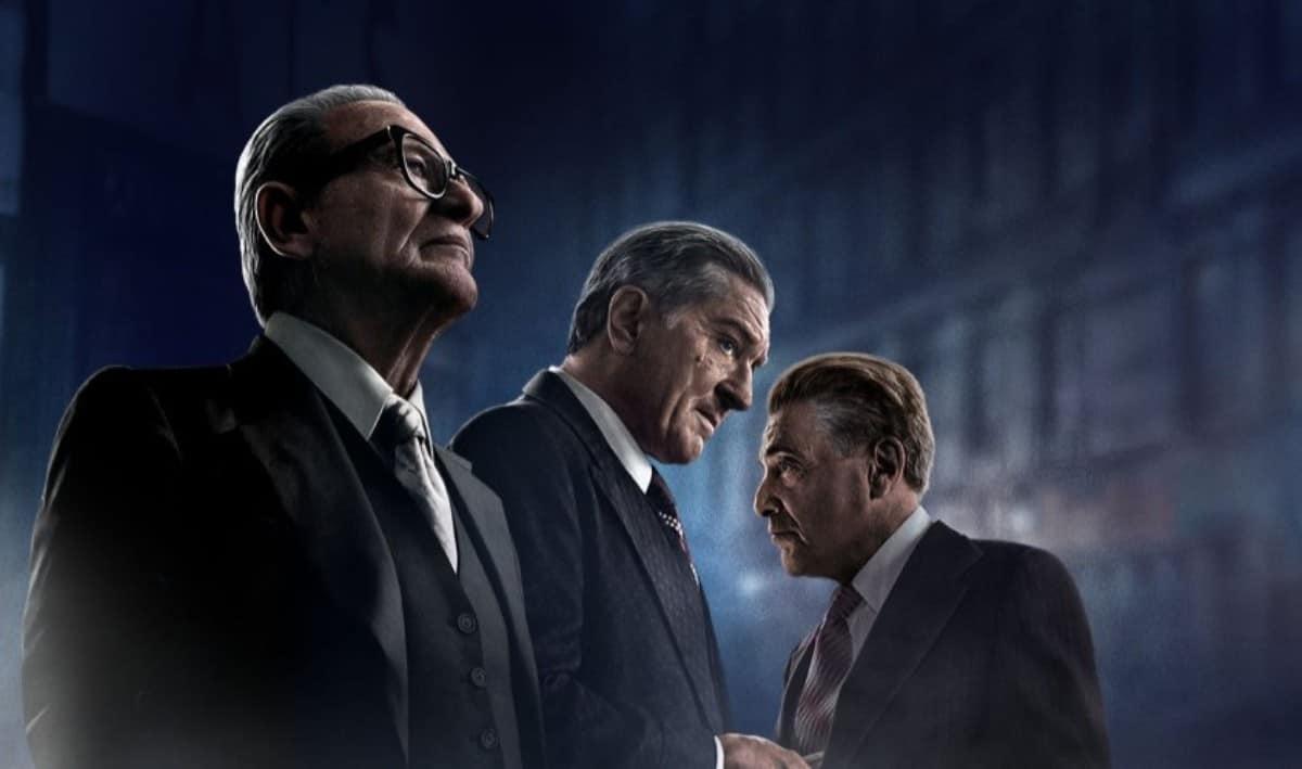 The Irishman - Stigle Prve Reakcije na Novi Netflixov Krimi Film Martina Scorsesea