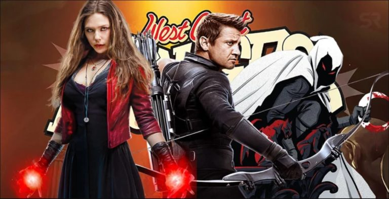 Marvel i Disney+ serije bi mogle imati svoj vlastiti Avengers tim