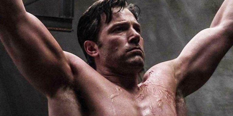 Ben Affleckov Trening za Justice League Film Otkriven [Video u Članku]