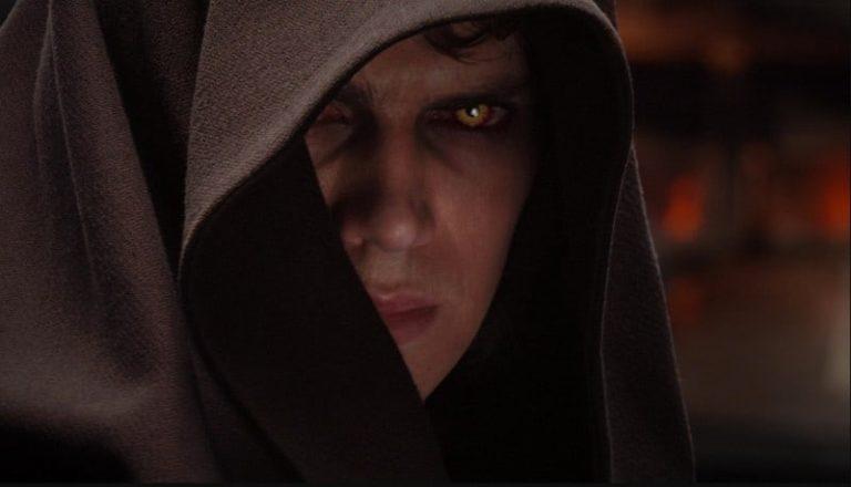 Hayden Christensen bi se mogao pojaviti u 'Star Wars: The Rise Of Skywalker'