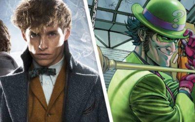 'Fantastic Beasts' zvijezda Eddie Redmayne želi glumiti Riddlera u Matt Reevesovom 'The Batman'