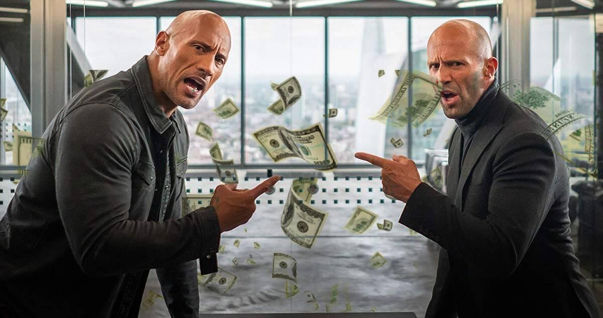 Hobbs & Shaw 2 moguć sada kada je Fast & Furious Spin-Off prešao $700M