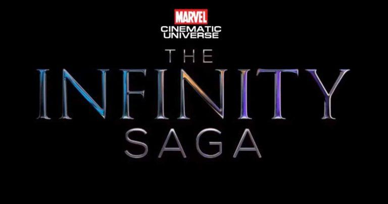 Pogledajte Fantastični Službeni Trailer za Marvel Studios Infinity Sagu