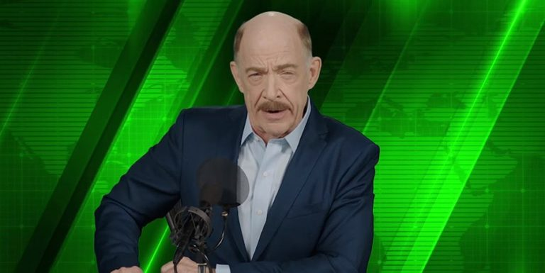 """Sony Pictures objavio """"Spider-Man Is A Menace"""" J. Jonah Jameson Video uz pokretanje Daily Bugle Web stranice"""