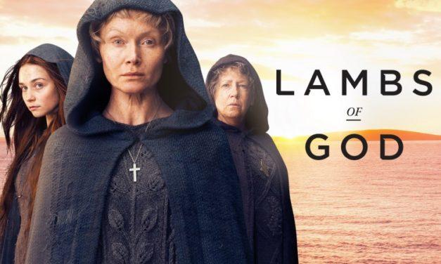 Recenzija: Lambs of God (mini serija, 2019)