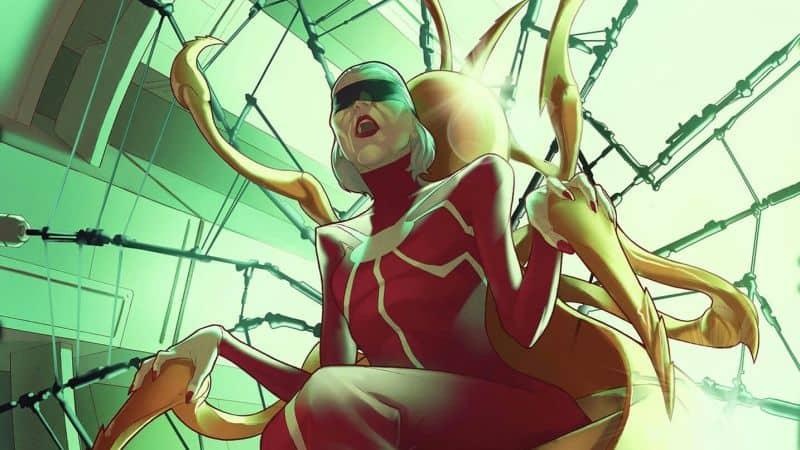 Sony razvija Madame Web Film od Morbius scenarista