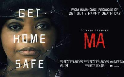 Recenzija: Ma (2019)