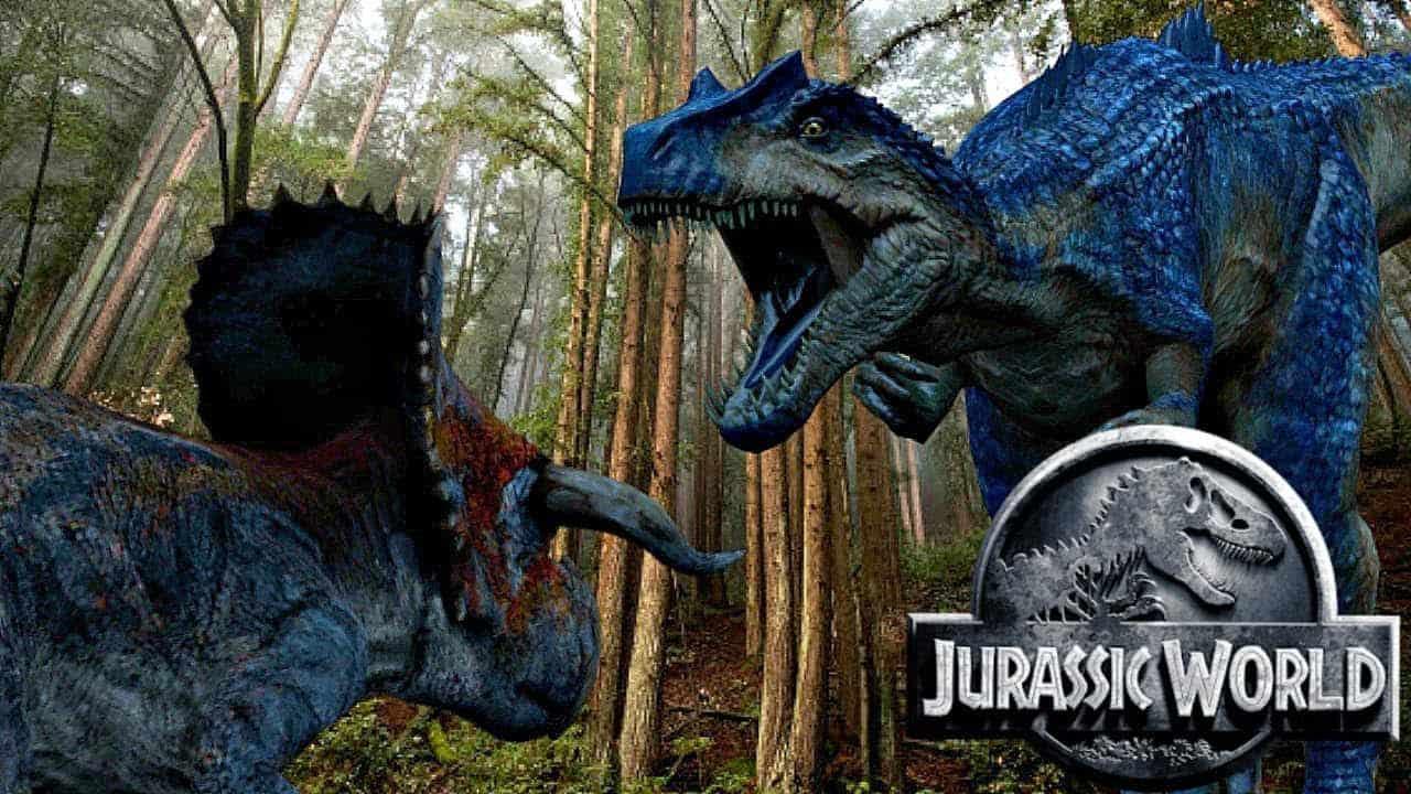 Ekskluzivno: Stigao je Novi Jurassic World Film 'Battle at Big Rock' i možete ga Pogledati u Članku