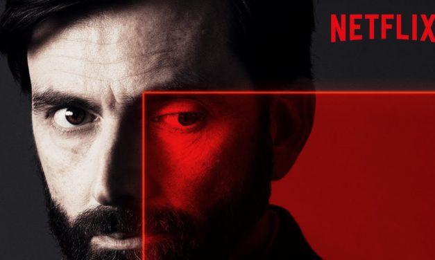Recenzija: Criminal (2019-)