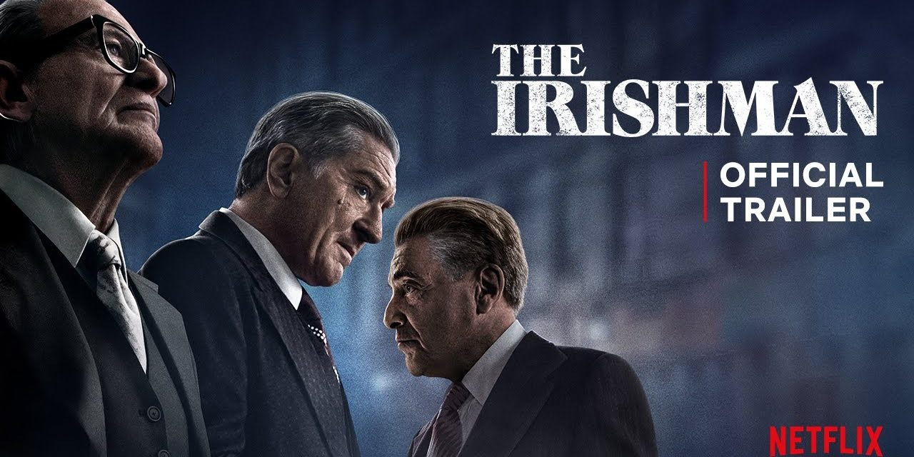 Trailer: The Irishman (2019)