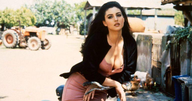 10 Najboljih Filmova Monica Bellucci