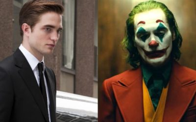 Robert Pattinson pokreće teoriju da će njegov Batman imati crossover s Joaquin Phoenixovim Jokerom