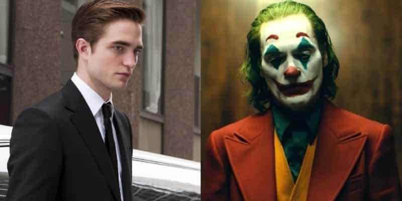 Redatelj 'Joker' filma kaže da se Joaquin Phoenix neće susresti s Robert Pattinsonovim Batmanom