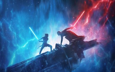 Recenzija: Star Wars: Episode IX – The Rise of Skywalker (Ratovi zvijezda: Epizoda IX – Uspon Skywalkera, 2019)