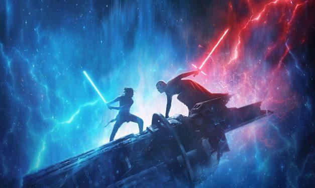 Star Wars: The Rise of Skywalker TV Spot nas zadirkuje Krajem Skywalker Sage