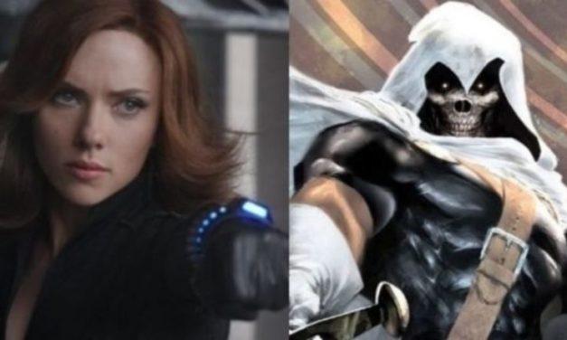Pogledajte Scarlett Johanssoninu Black Widow kako se Bori s Taskmasterom