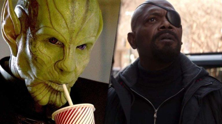 Marvel teorija sugerira da su Skrullsi odgovorni za pravljenje SHIELDa