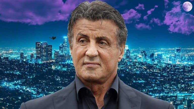 Stigao prvi pogled na Sylvestera Stallonea za nadolazeći superherojski film Samaritan