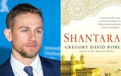 Charlie Hunnam će glumiti u Apple TV+ drama seriji Shantaram