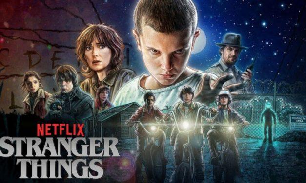 Netflix u Teaser Traileru Službeno Obnovio 'Stranger Things' za Četvrtu Sezonu