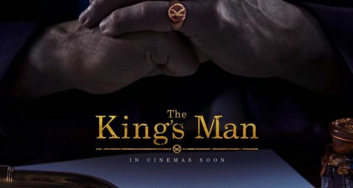 Trailer: The King's Man (2020)