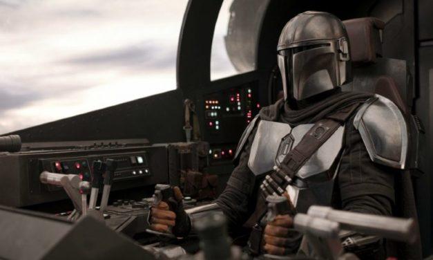2 Nova Fantastična Postera za Star Wars Disney+ Seriju 'The Mandalorian'