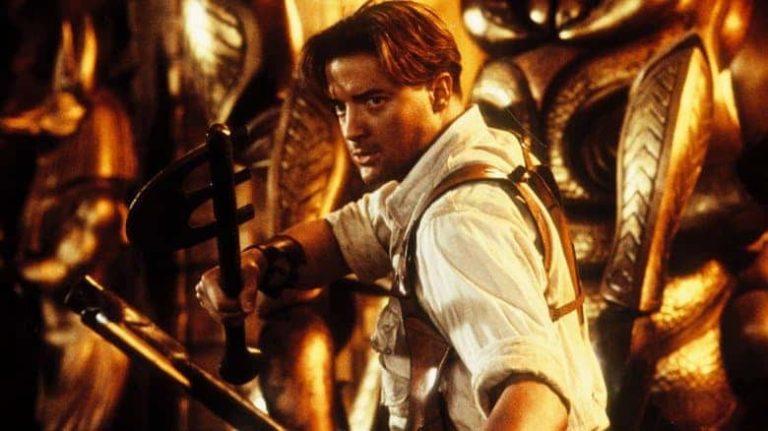 """Brendan Fraser bi se """"apsolutno"""" vratio za """"Mummy"""" nastavak ili reboot"""