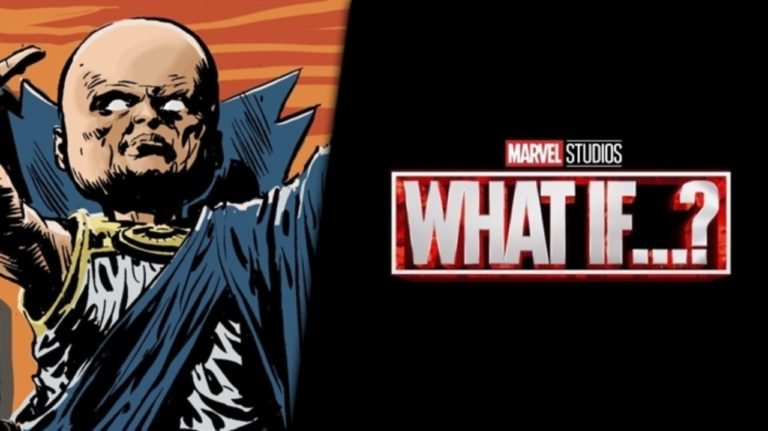 What If…? showrunnerica otkriva Watcherovu ulogu u Disney+ Seriji