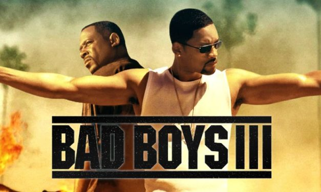 Trailer: Bad Boys for Life (2020)
