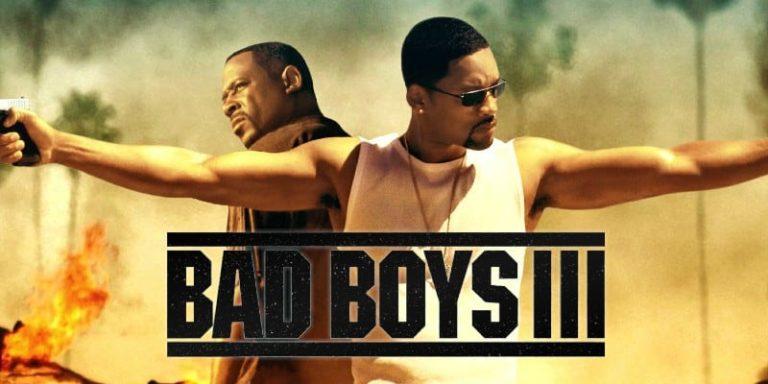 Trailer: Bad Boys for Life (2020)